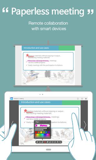Wenote Paperless Meeting PDF