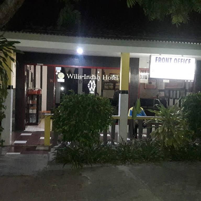 Hotel Wilis Indah Hotel