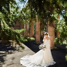Wedding photographer Andrey Yakimenko (razrarte). Photo of 19.05.2017