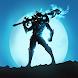 Stickman Legends: ニンジャウォリアーの格闘RPG