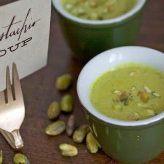 Pistachio Soup Recipes.