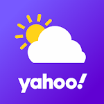 Yahoo Weather icon
