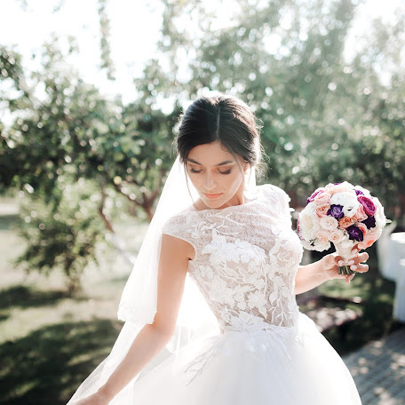 Wedding photographer Albina Belova (albina12). Photo of 09.01.2018