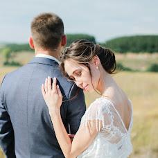 Wedding photographer Tanya Mutalipova (cozygirl). Photo of 13.08.2018
