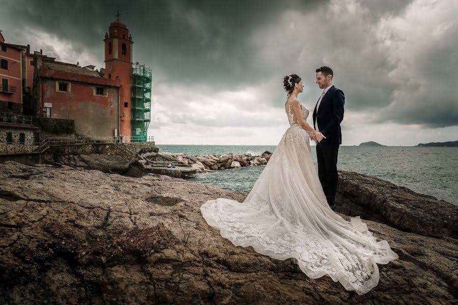 Wedding photographer Alessandro Biggi (alessandrobiggi). Photo of 07.11.2019