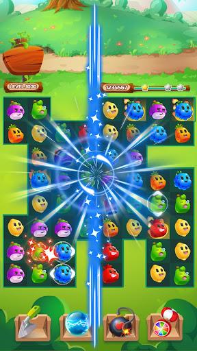 Fruit Puzzle Wonderland  screenshots 7