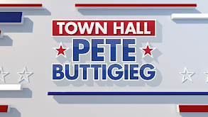 Town Hall With Pete Buttigieg thumbnail