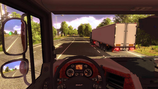 3D Euro Truck Driving Simulator Extreme 22 4