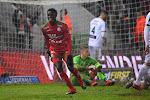 Après Anderlecht et Zulte, un troisième club belge pour Idrissa Sylla?