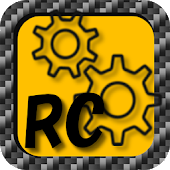 RC Gear Ratio(ラジコンギヤ比、指数) Android APK Download Free By Ackerman-soft