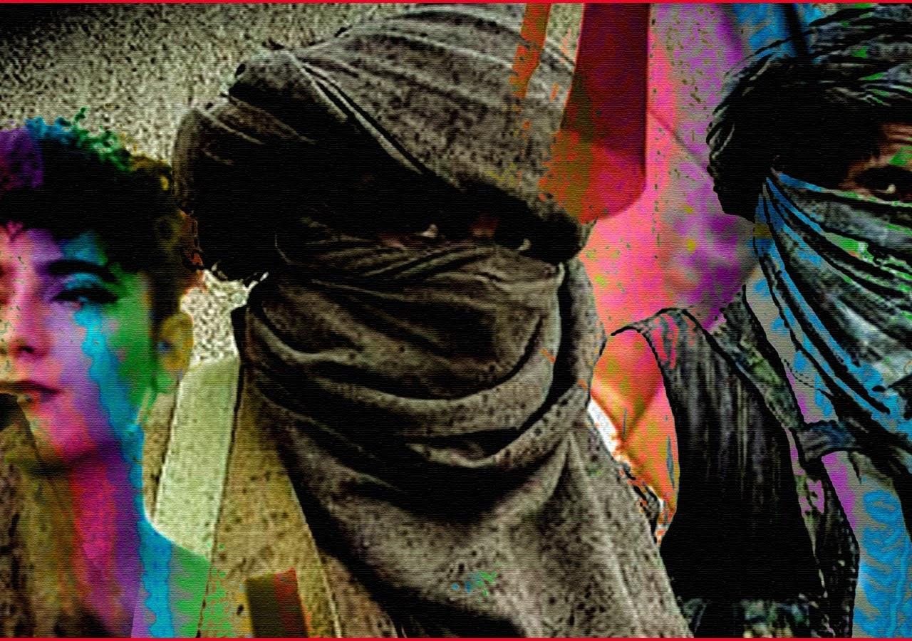 Afghan Gay Man Raped at Gunpoint by Talibani Henchmen.