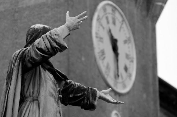 Il tempo del Savonarola di Capatazboss