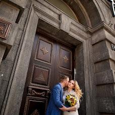 Wedding photographer Stanislav Denisov (Denisss). Photo of 01.06.2017