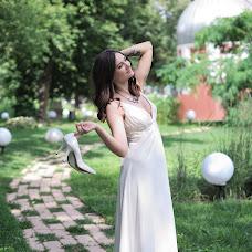 Wedding photographer Katerina Sivickaya (Sivitskaya). Photo of 01.03.2018