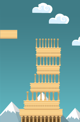 Build Tower of Babel
