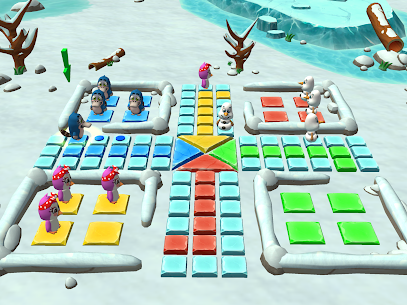 Ludo 3D Multiplayer App Latest Version Download For Android and iPhone 10