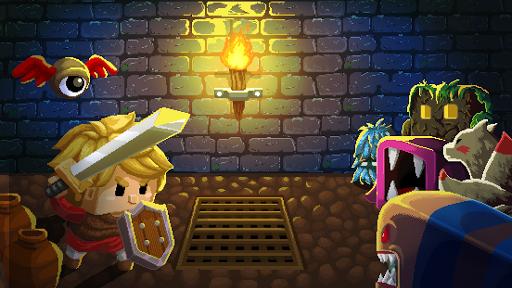 Code Triche Tiny Decks & Dungeons apk mod screenshots 5