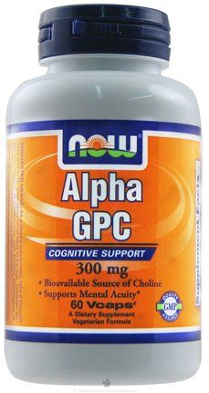 Alpha GPC for Depression (A complete Guide)
