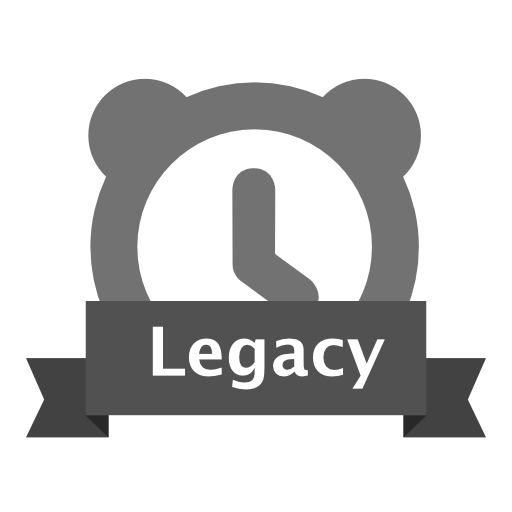 [Legacy] Alarmy (Sleep If U Can)
