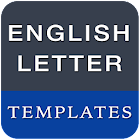 English Letters icon