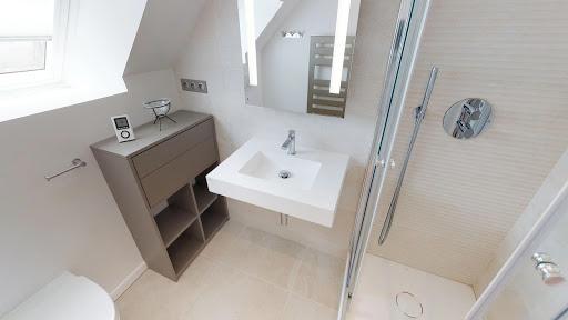 Propriété du Verdon, La salle de bain n°3