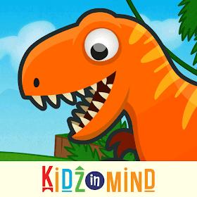 Dino Lab - Meeting Dinosaurs