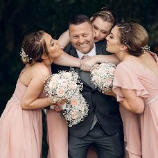 Wedding photographer Migle Markuza (markuza). Photo of 19.10.2018