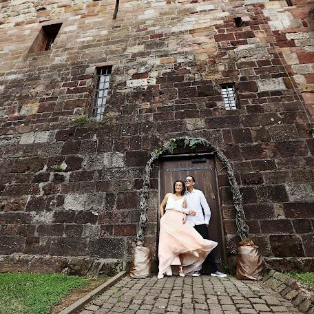 Hochzeitsfotograf Artem Tolstykh (KENT). Foto vom 12.07.2017