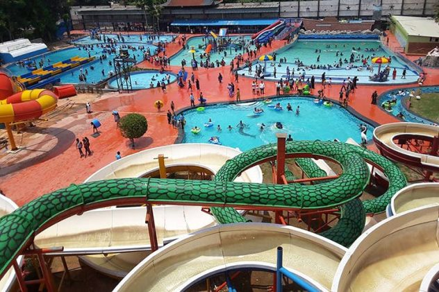 Fun World Water Park,Timings, Ticket Cost