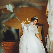 Wedding photographer Nadezhda Anton (nadyaanton95). Photo of 30.07.2018