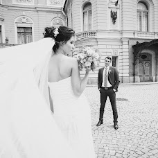 Wedding photographer Natali Surovceva (Surovtseva). Photo of 25.09.2016
