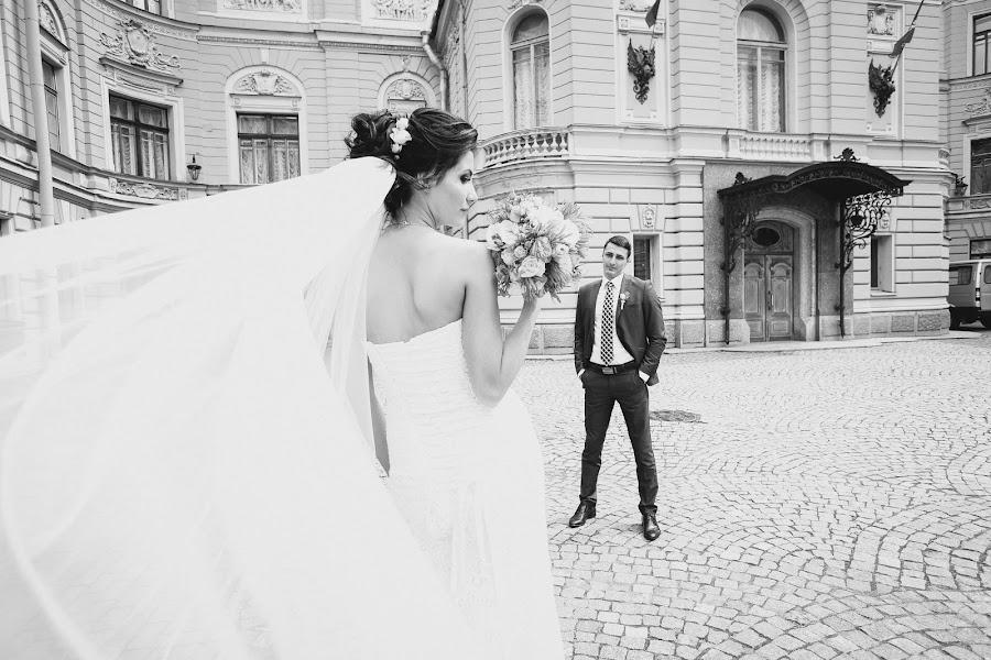 Свадебный фотограф Натали Суровцева (Surovtseva). Фотография от 25.09.2016