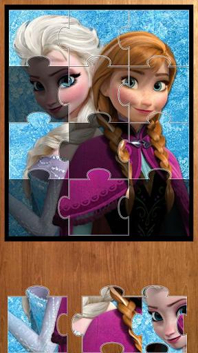Puzzle Gambar Untuk Anak  screenshots 7