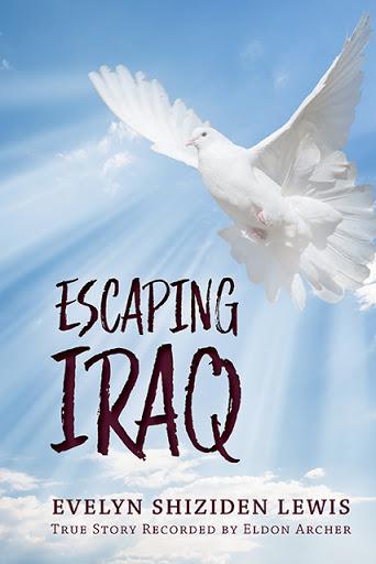Escaping Iraq cover