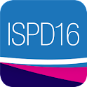 ISPD 2016 Congress icon