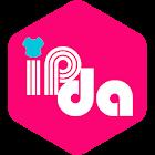 IPDA - 韩国潮流杂志 icon
