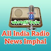 AIR News Imphal