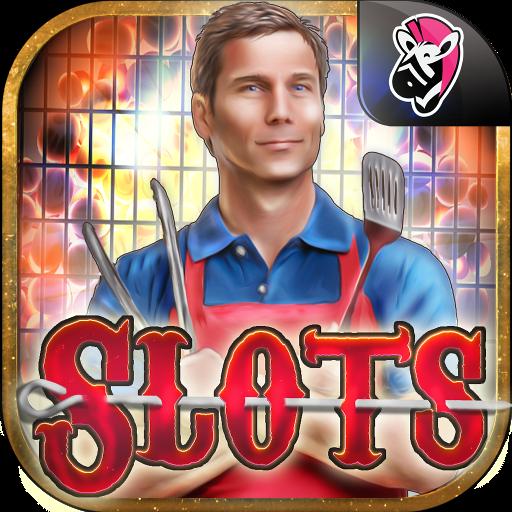 BBQ Slots 博奕 App LOGO-APP開箱王