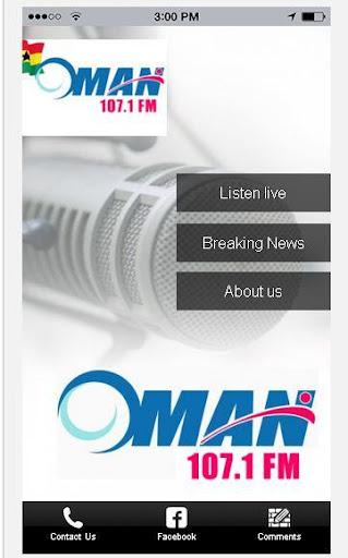 OmanFM