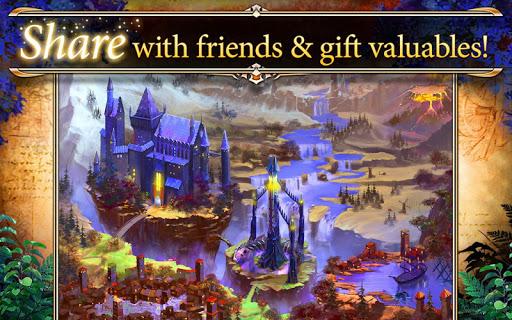 Midnight Castle: Hidden Object  screenshots 4
