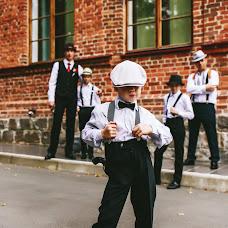 Wedding photographer Kirill Urbanskiy (Urban87). Photo of 04.12.2018