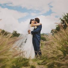 Wedding photographer Carlos Mendoza aguilar (carlospuntoblu). Photo of 06.04.2017