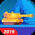 Tank Firing - FREE Tank Game