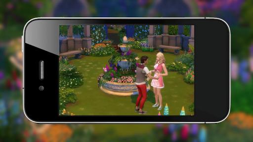 Sims 4 скачать торрент mac os