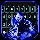 Neon Music Dj Keyboard Theme Download for PC Windows 10/8/7
