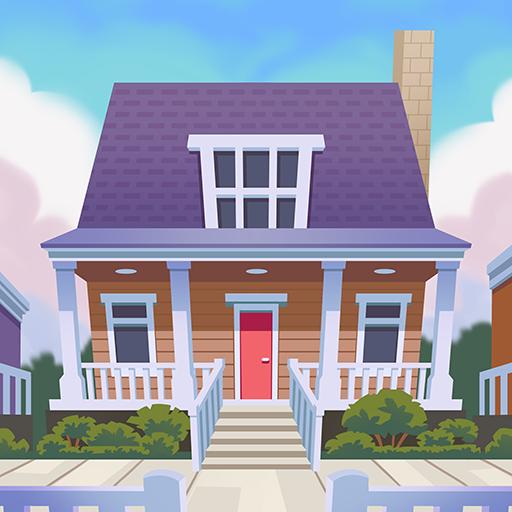 Baixar Decor Dream: Jogo de Decoração de Casa e Combine 3 para Android