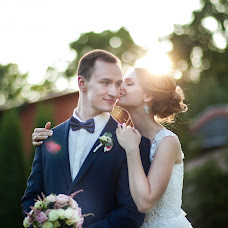 Photographe de mariage Konstantin Macvay (matsvay). Photo du 13.01.2018