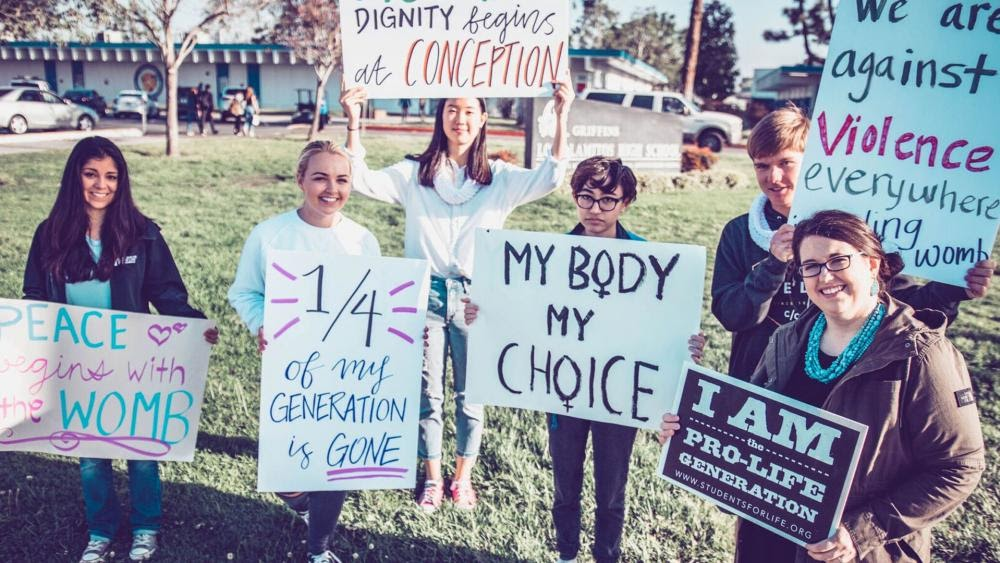 Bill Donohue: Where Americans stand on abortion