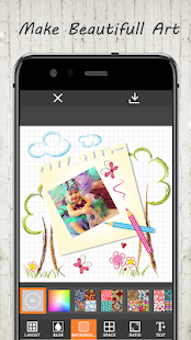 Photo Editor Studio - Face Effect & Collage Maker