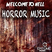 Welcome to Hell: Horror Music for Halloween